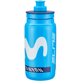 Elite Fly Drinking Bottle 550ml Team Movistar